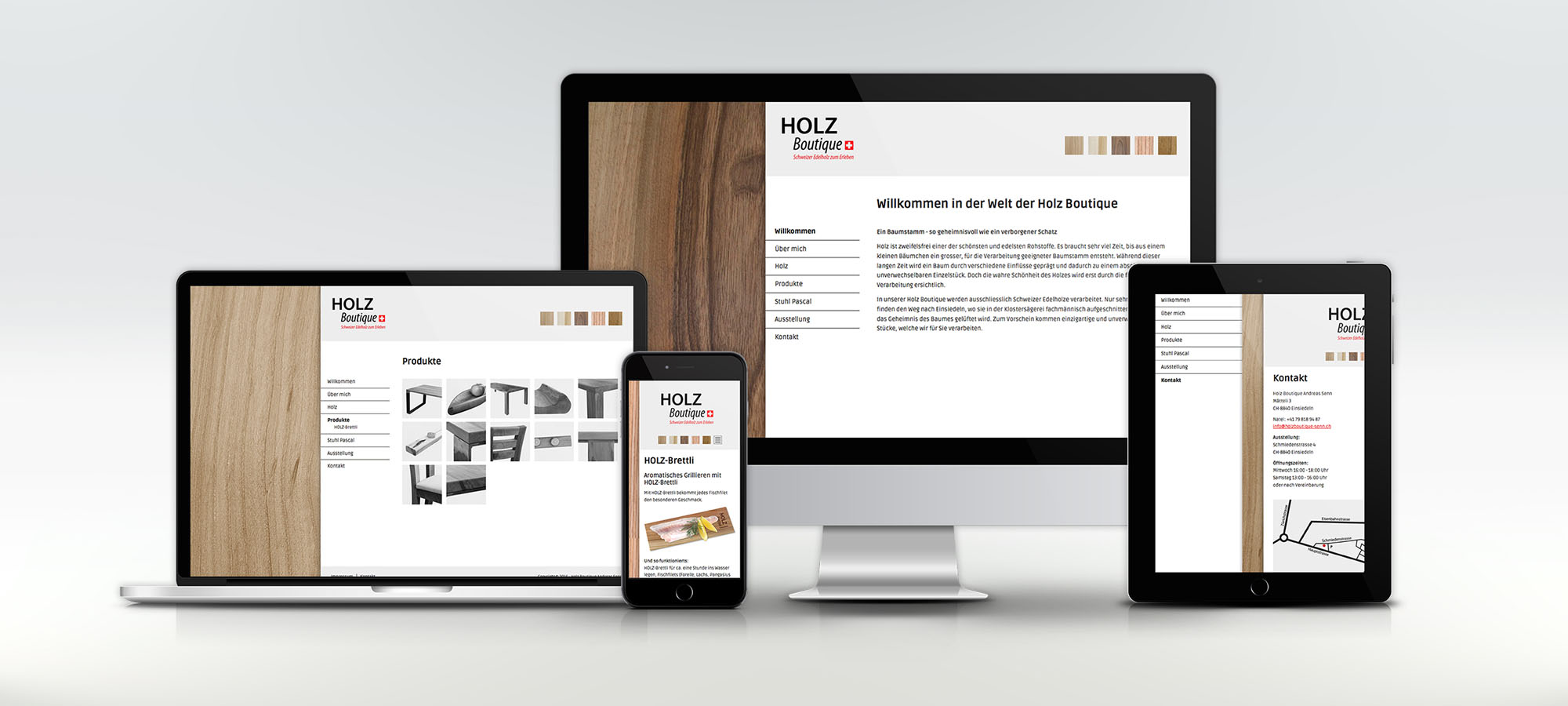 Holz Boutique